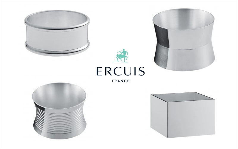ERCUIS Napkin ring Various table accessories Tabletop accessories  |