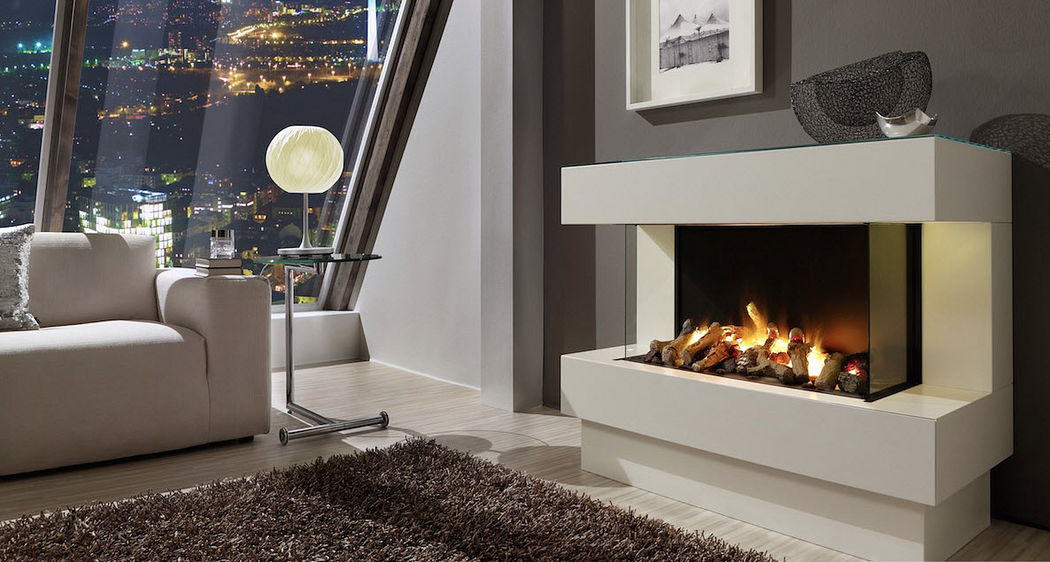 KAMIN DESIGN Electric fireplace Fireplaces Fireplace  |