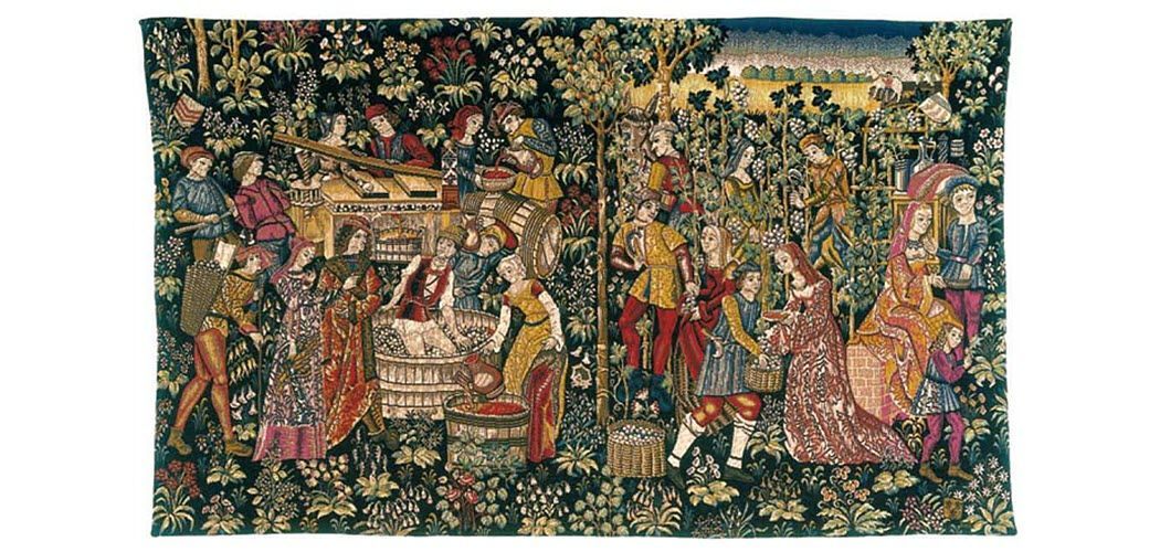 Gobelins tapis Classical tapestry Tapestries and wall hangings Carpets Rugs Tapestries  |