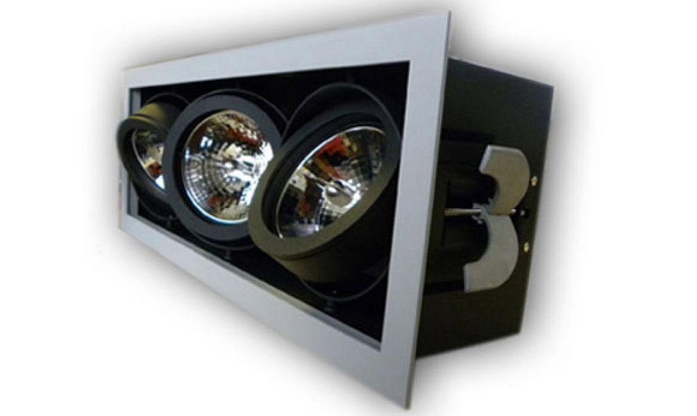 Altalum Recessed spotlight Lights spots Lighting : Indoor  |