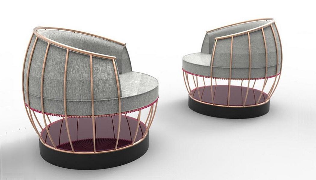 DESINVOLTE DESIGN Armchair Armchairs Seats & Sofas  |