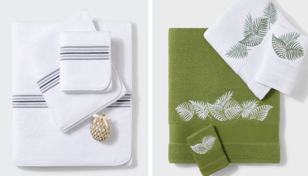 Noel Towel Bathroom linen Household Linen  |