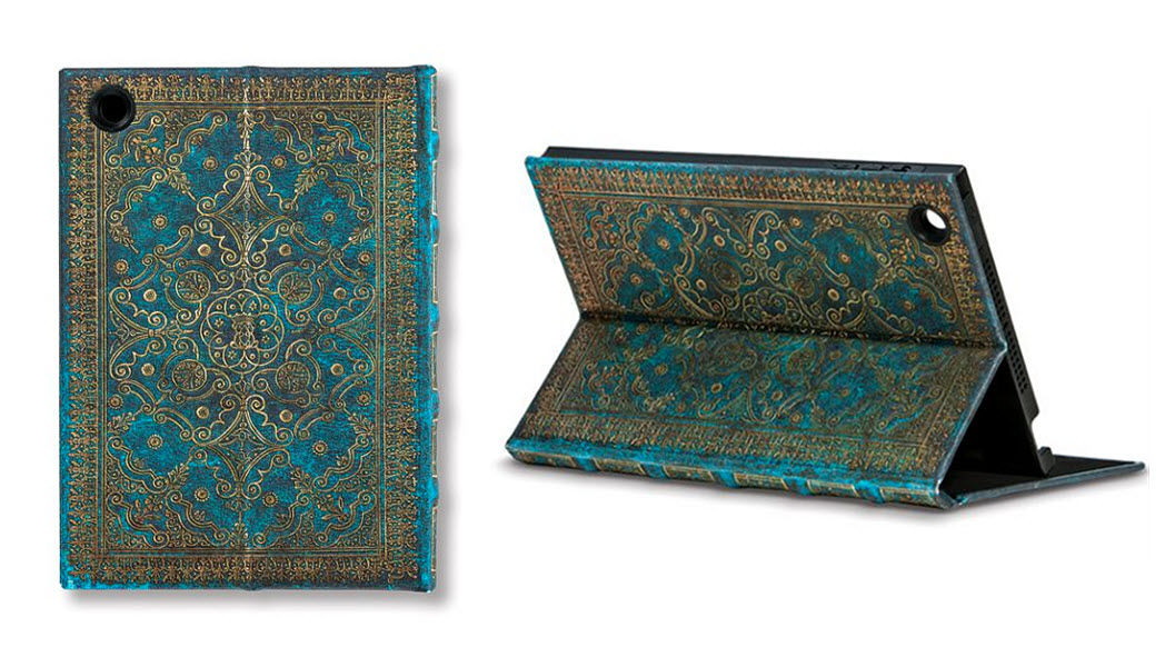 Paperblanks Tablet case Instrument cases Beyond decoration  |