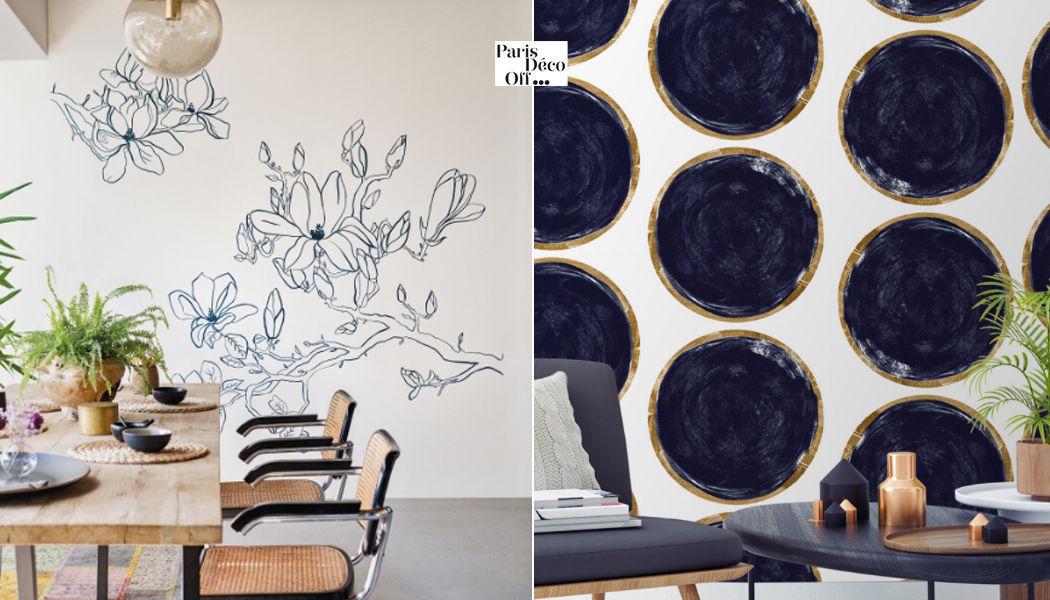 CASADECO Wallpaper Wallpaper Walls & Ceilings  |
