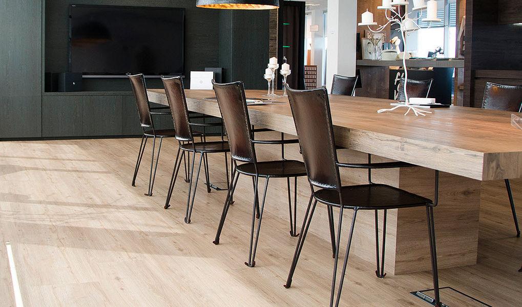 FLOOVER Laminated flooring Floor coverings Flooring  |