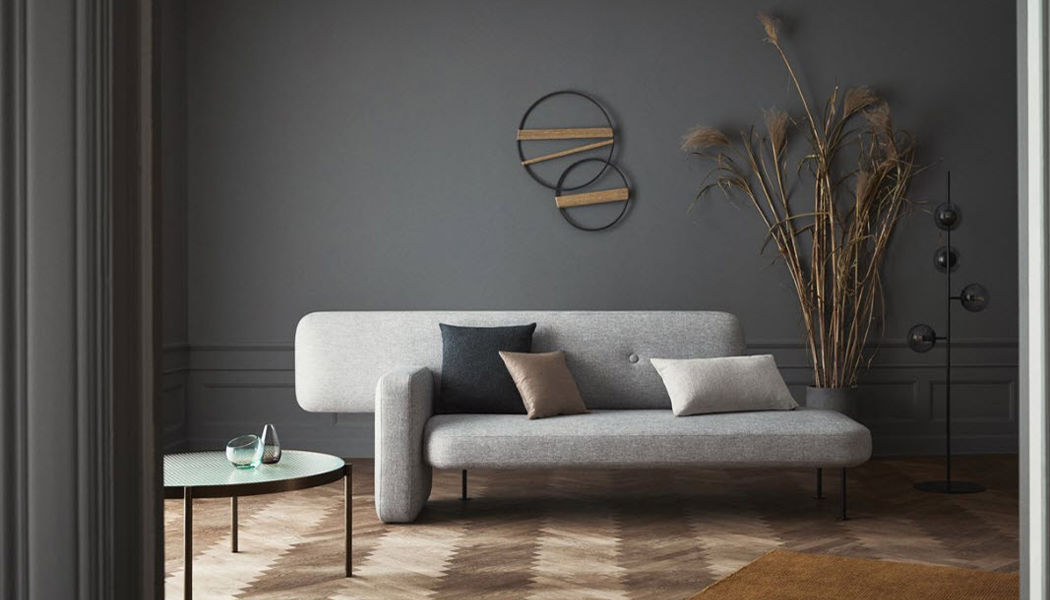 73fe20fb813 BOLIA 2-seater Sofa Sofas Seats & Sofas Living room-Bar | Design  Contemporary