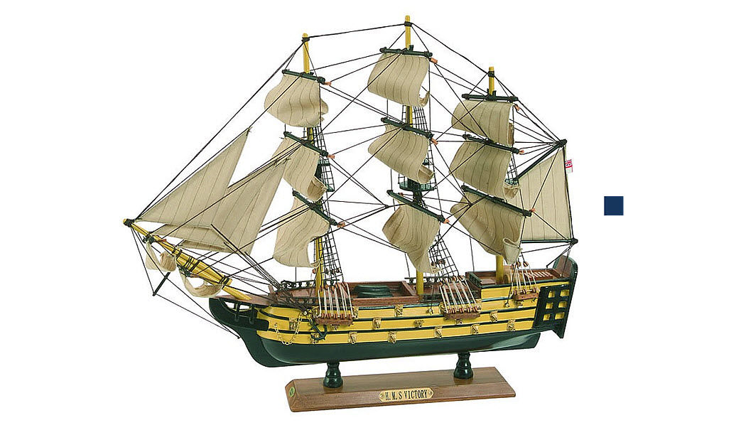 Nauticalia Boat model Models Decorative Items  |