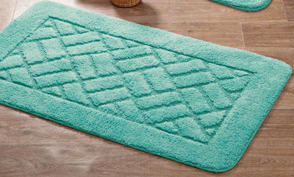 DAMART Bathmat Bathroom linen Bathroom Accessories and Fixtures  |