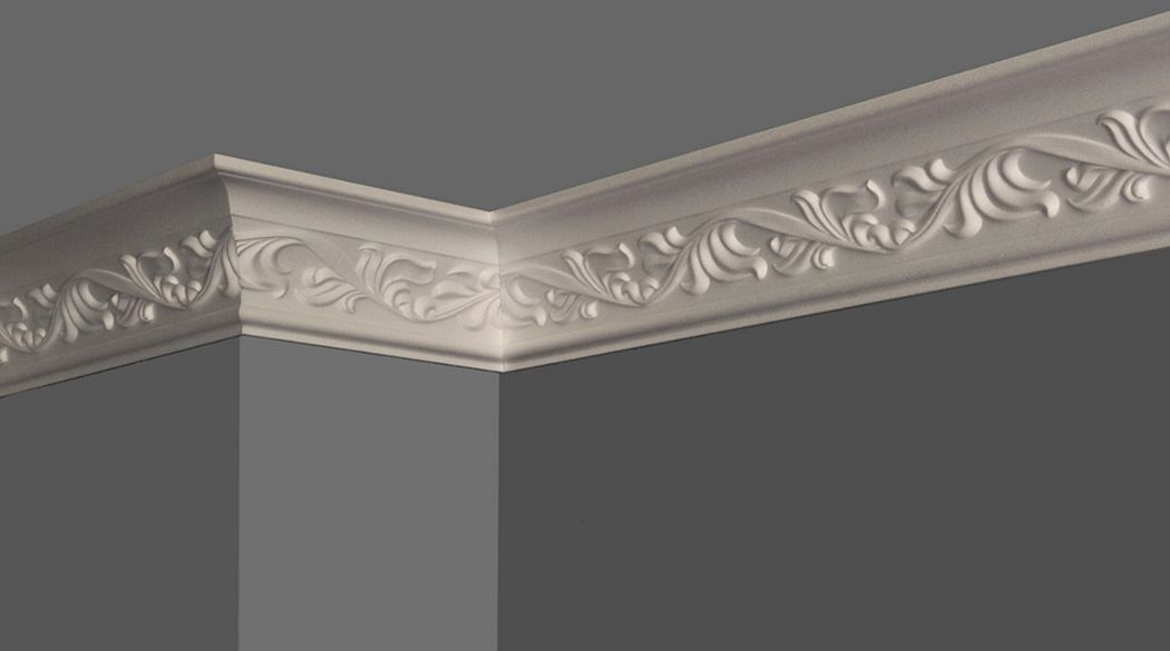 Cebadecor Cornice Architectural elements Ornaments  |