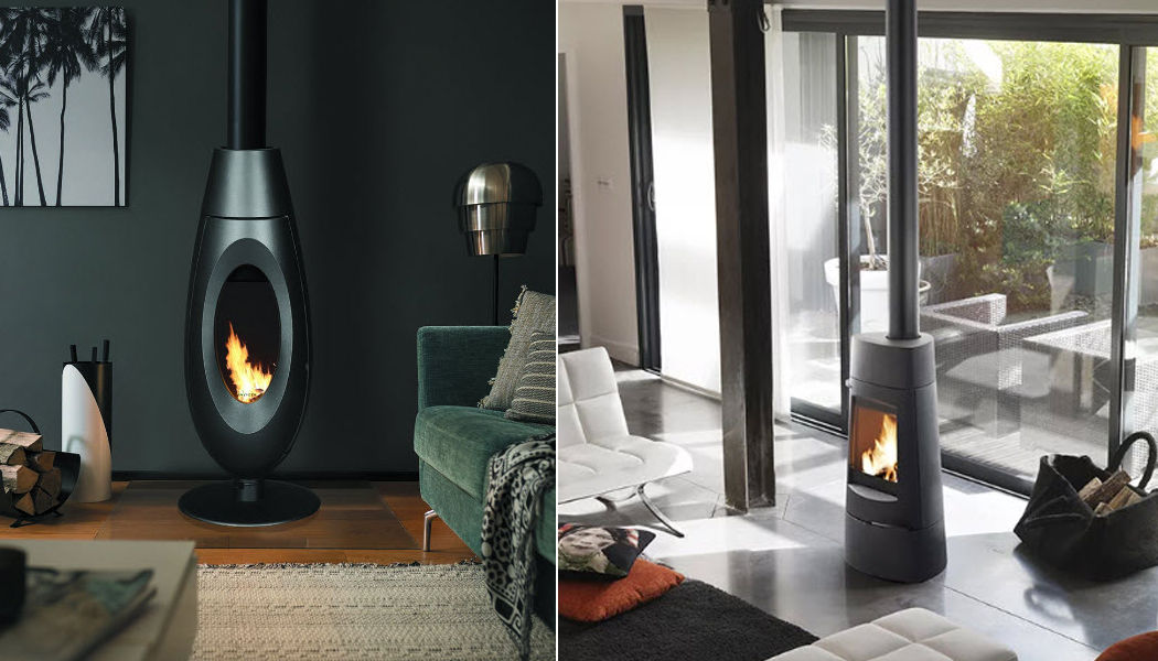 INVICTA Wood burning stove Stoves, hearths, enclosed heaters Fireplace  |