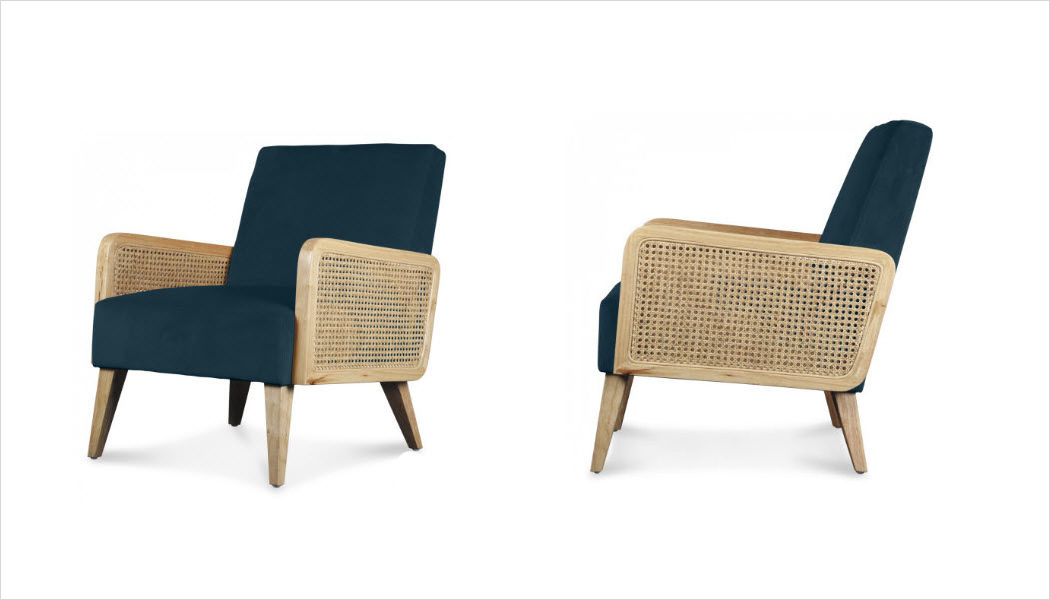 Demeure et Jardin Armchair Armchairs Seats & Sofas  |