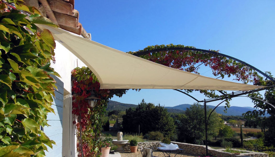 SOLOVEN Shade sail Shade and arbours Garden Furniture   