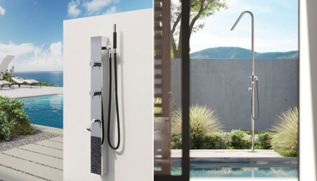 FONTEALTA Outdoor shower Games and comfort Swimming pools and Spa  |
