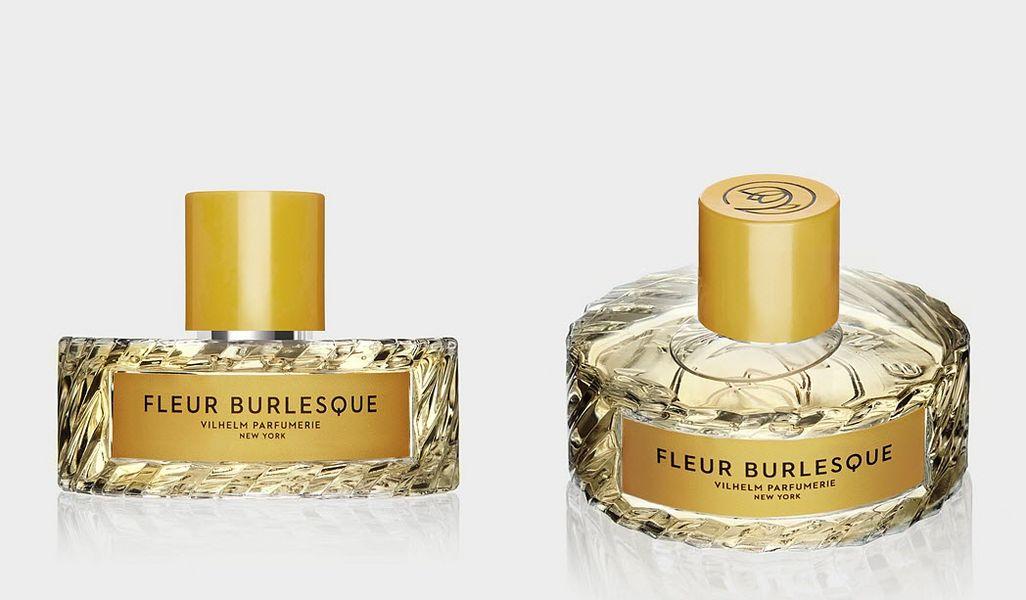 VILHELM Perfume bottle Bottles & flasks Bathroom Accessories and Fixtures  |
