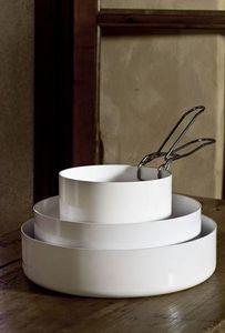 KnIndustrie - abct blanc - Salad Bowl