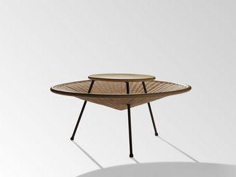 YOTA  EDITEUR DE MOBILIER - ar 36 - Round Coffee Table