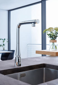 Grohe -  - Kitchen Mixer Tap