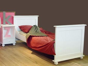Mezzaline - ines 90 - Children's Bed