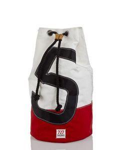 727 SAILBAGS - matelot jack - Beach Bag