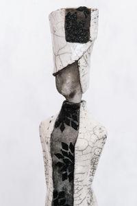 MARIE JUGE SCULPTEUR - veggie - Sculpture