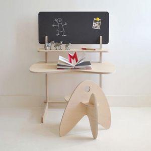 makémaké - biwo noir - Children's Desk