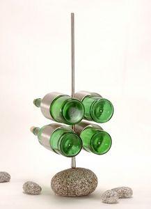 ALEX DAVIS -  - Bottle Rack