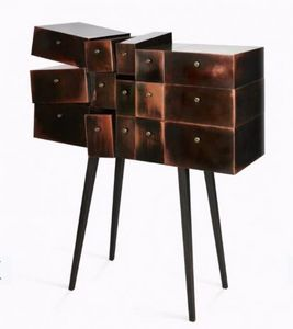 ERWAN BOULLOUD -  - Chest Of Drawers