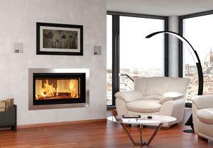 LA NORDICA Extraflame - monoblocco 1000 evo - Fireplace Insert