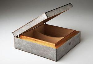 De Nacre Et D'orient - buenavista - Shoe Polishing Kit