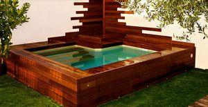BLUEWOOD -  - Mini Pool