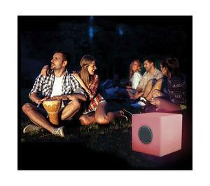 OZALIDE -  - Bright Speaker