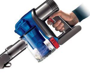 L'homme Moderne Handheld vacuum cleaner