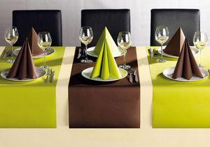Jet Papier Ti Flair Paper tablecloth
