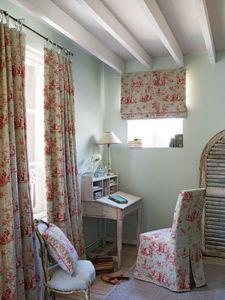 Sanderson Lace curtain