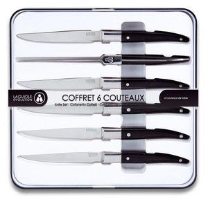 Evercut Cutlery chest