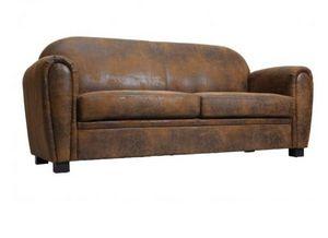 Techni Salons Club sofa