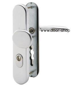 Complete door handle kit
