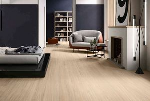Parquet In Wooden floor