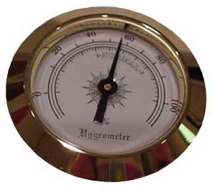 Ayousbox Hygrometer