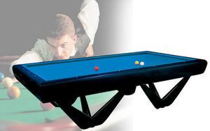 Reflex French billiard table