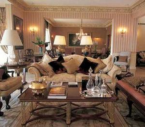 D&k Interiors Living room