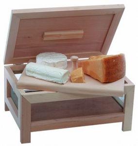 Tom Press Cheese cellar
