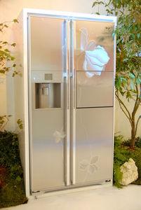 Dacor American style fridge