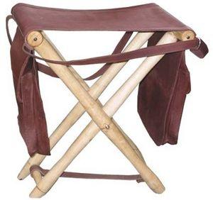 Sol & Luna Folding stool