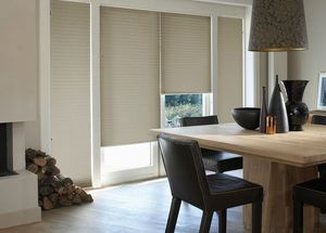 Variance Store Pleated blind