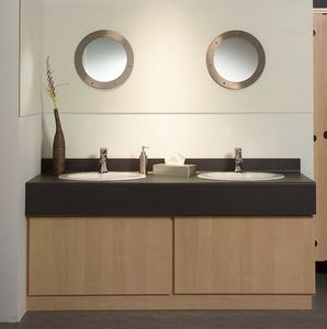 Washbasin counter