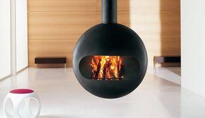 Fireplace insert-WANDERS