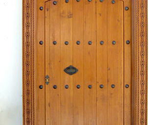 Decoraci�n Andalus� -  - Internal Door