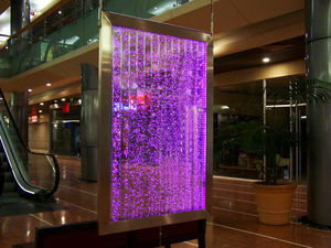 ALD CONCEPTS - 1800 suspendu - Water Feature Wall