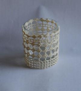 Y.KNOT -  - Candle Jar